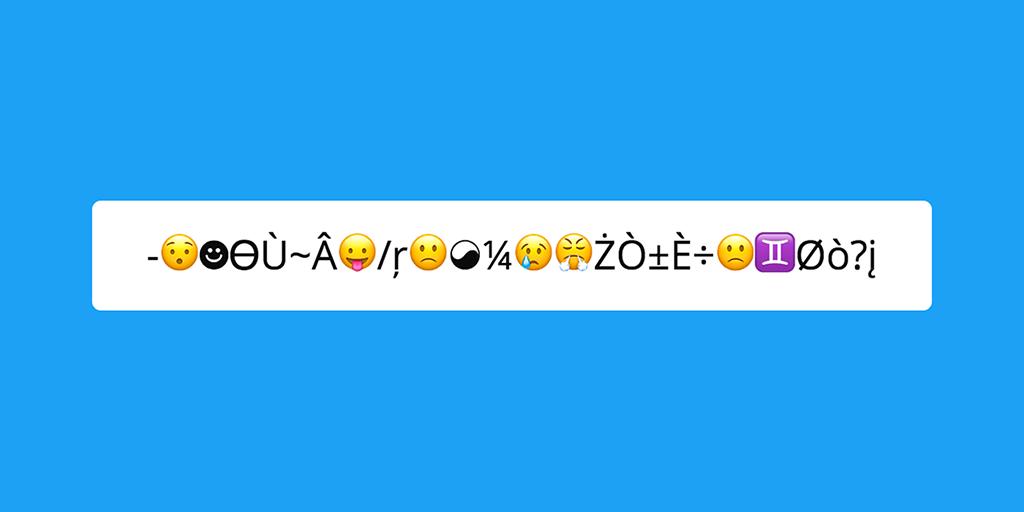 Unicode Random Password Generator - Seth Black - Professional Nerd